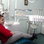 усмихнато дете при Alexdent Асеновград